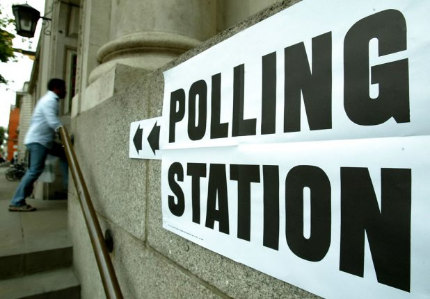 Long-term Brits in Denmark to get back vote, as London announces end to time limit