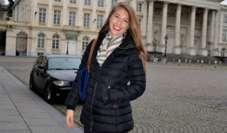American student told to leave Sweden over money error: 'I feel very frustrated'