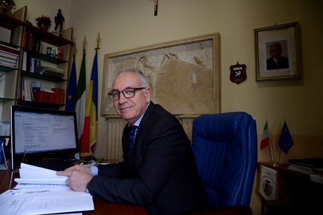 What a Five Star mayor says about the movement's bid to govern Italy
