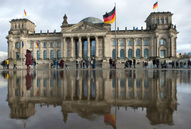 Here's why it is becoming ever harder to create stable German governments