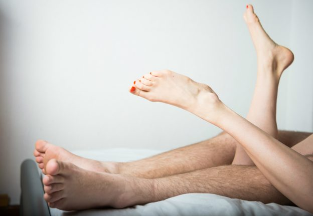 Talking about sex: does Germany need more training in Sexology?