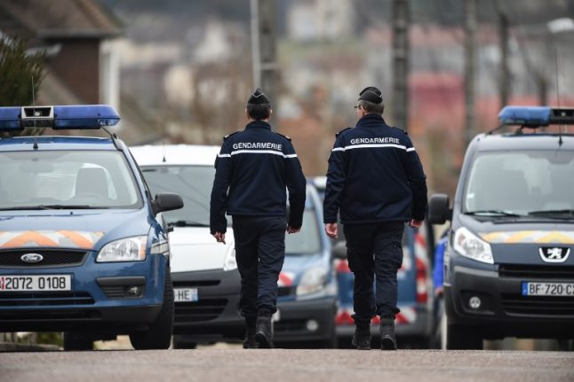 Updated: Swiss cash delivery driver pays 'millions' to free daughter kidnapped in France