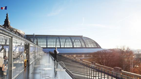 In Pictures: Paris Grand Palais to get €500 million revamp