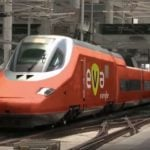 Spain launches new 'low-cost' high speed train between Madrid and Barcelona