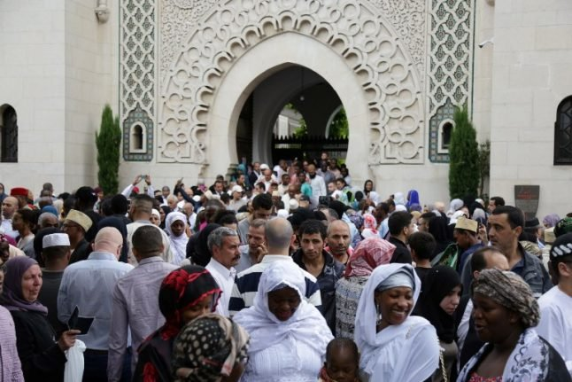 More and more French believe Islam is compatible with society