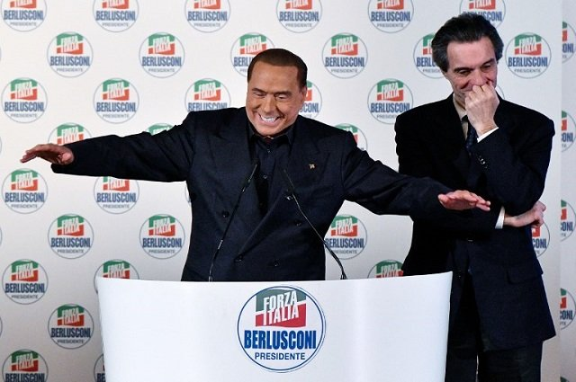 Silvio Berlusconi: what to expect from the comeback king in Italy's election