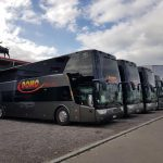 Switzerland greenlights three 'low-cost' long-distance bus services
