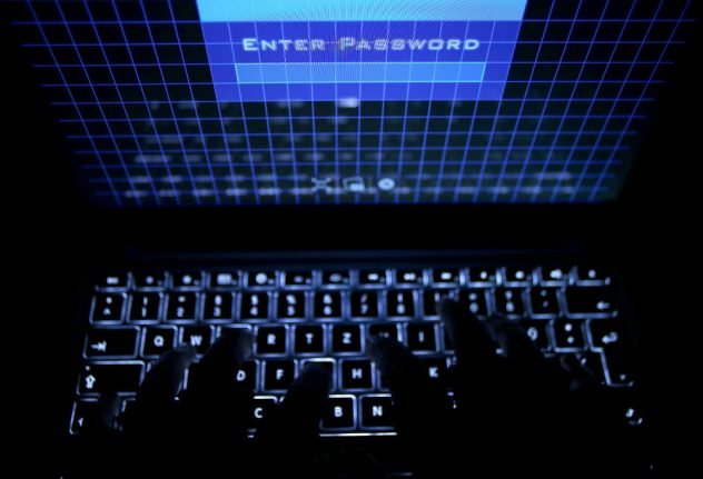 Security crisis: hackers invade German government's data network