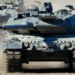 Germany not very ready to take over NATO's very ready task force