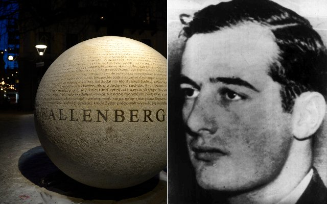 Holocaust hero Raoul Wallenberg's family denied appeal to open his files