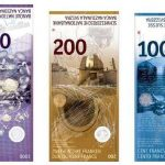Switzerland's new 200-franc note set for August release