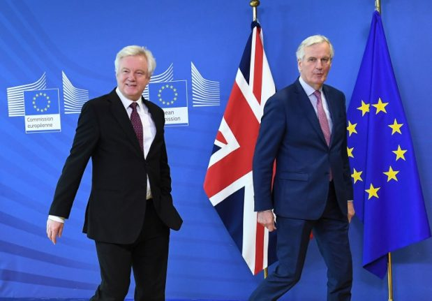 'As clear as mud': Brits in France and Europe slam latest Brexit agreement