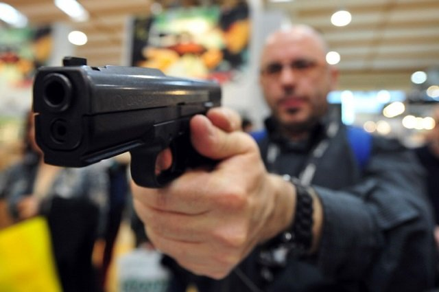 What you need to know about gun laws and ownership in Italy