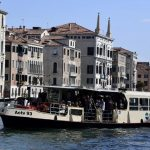 Venice's water buses to run on recycled cooking oil