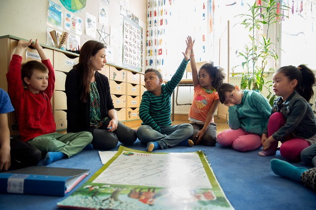 Parenting in Sweden: How to choose and apply to the right school