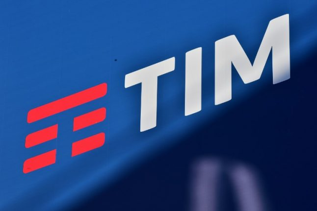 Battle brewing for control of Italy's TIM