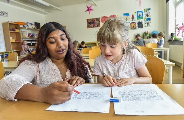Careers: How to work as a teacher in Sweden