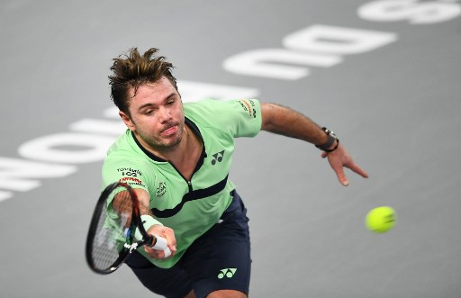 Struggling Wawrinka withdraws from two Masters events