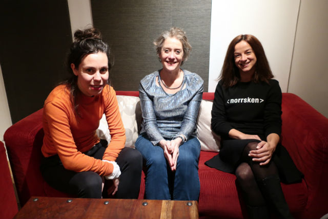 PODCAST: A Woman's Place episode two. 'Dodi, Funda, and tech's glaring gender gap'.