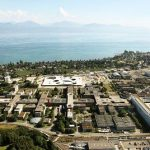 Lausanne's EPFL named 'most international university' in the world