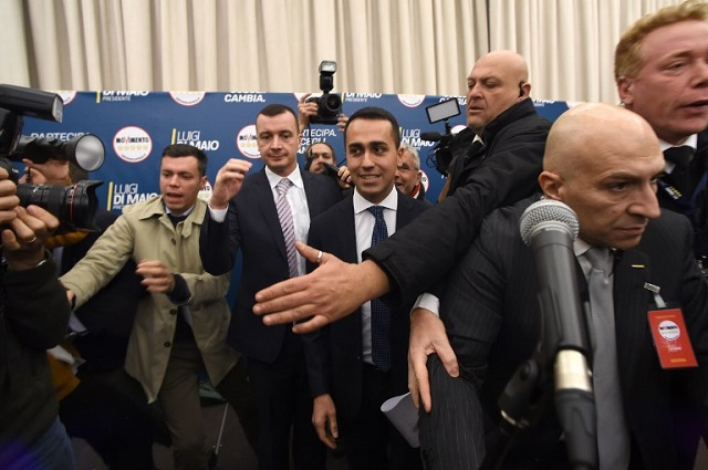 What the election result tells us about Italy's north-south divide