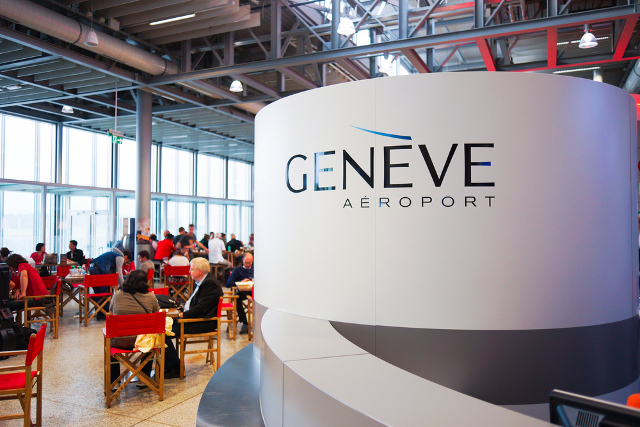 Updated: Geneva airport reopens after snow forced Friday morning closure