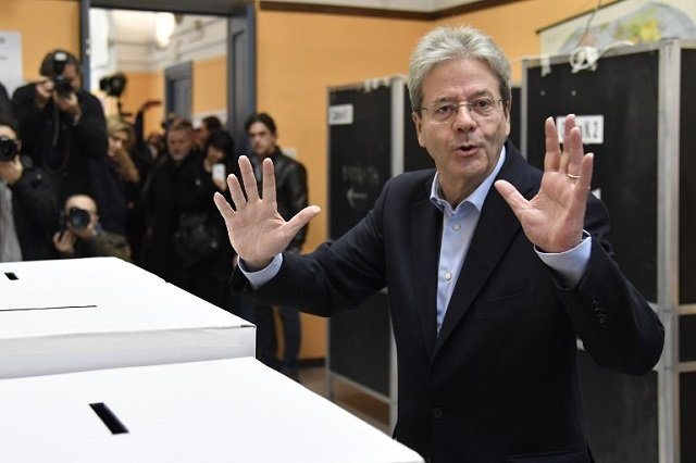 Understanding the Italian election result, and what happens now?