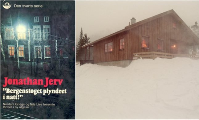 Bloody Easter: the origins of Norwegian holiday crime fiction