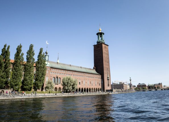 What Swedes outside of Stockholm think of the capital: survey