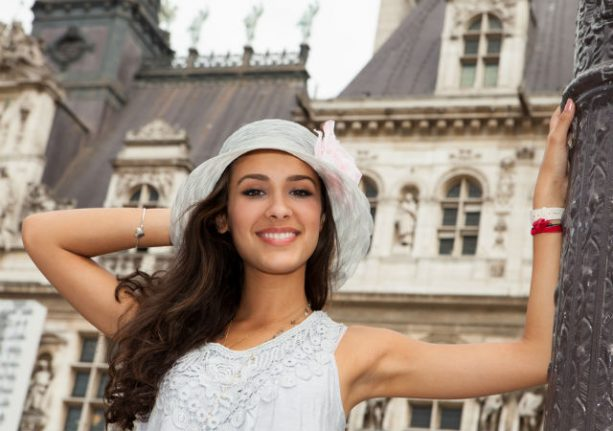 The 10 different Americans you'll meet in Paris
