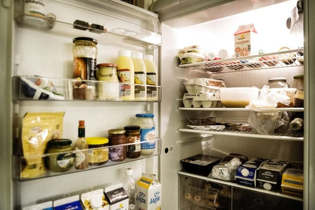 Danish consumers reduced food waste by 14,000 tonnes in six years