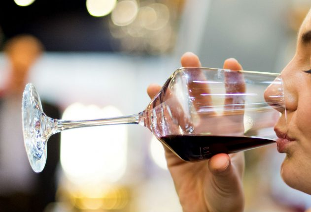 German guidelines for alcohol intake are too high, study argues