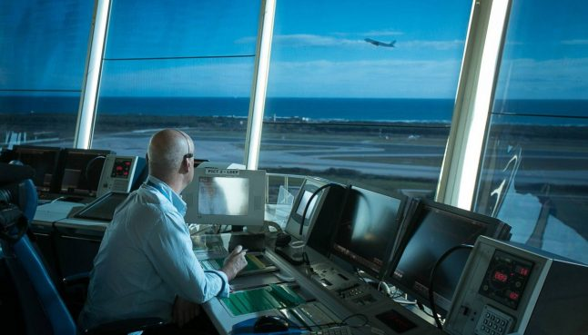 Barcelona air traffic controllers announce summer of strikes