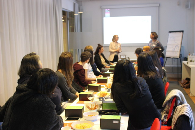 'There's still a gender gap in IT': Swedish startup launches free programming course for women
