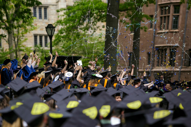 What's the real impact of attending a top university?