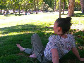 Where is home? A Londoner-turned-Madrileña reflects