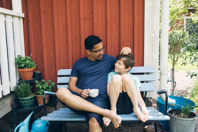 Gender equality in Stockholm: What's in it for men?