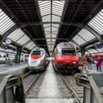 Swiss train prices will NOT go up in 2019