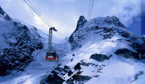 Search called off for German retail billionaire lost in Alps