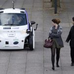 Italian parliament gives go-ahead to road tests of driverless cars