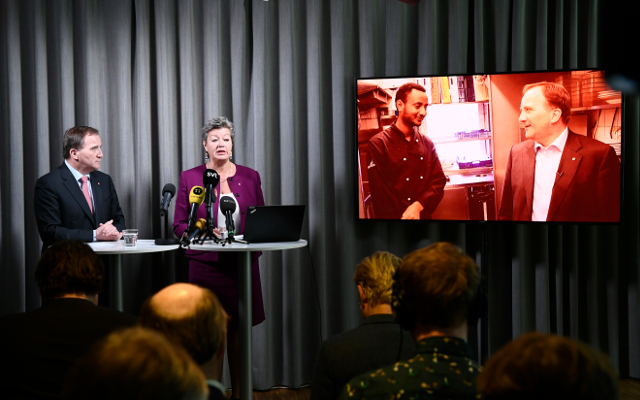 Social Democrats call for tougher rules on labour migration to Sweden