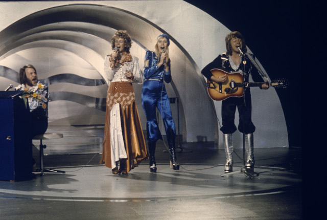 How to understand the 2018 Swedish election through Abba songs