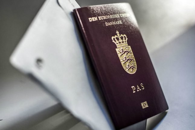 'No more than 1,000 new Danish citizenships annually': DF as law change talks begin