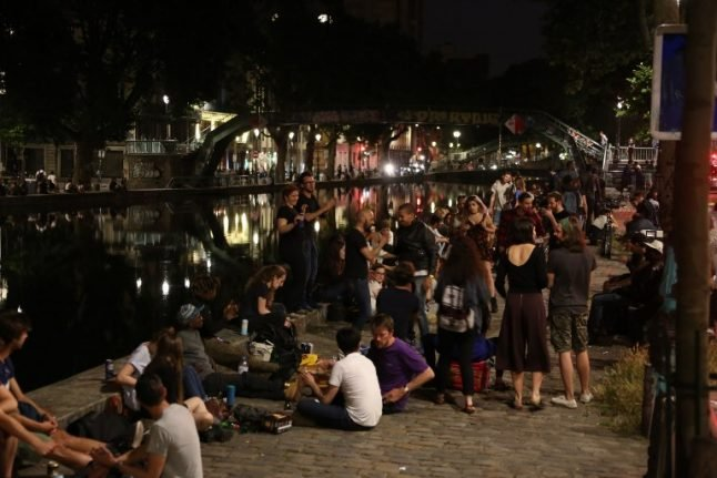 Young French people's 'risky' thirst for alcohol revealed in new study