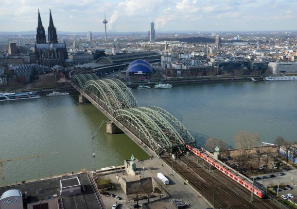 10 facts you probably didn't know about Cologne (even if you live there)