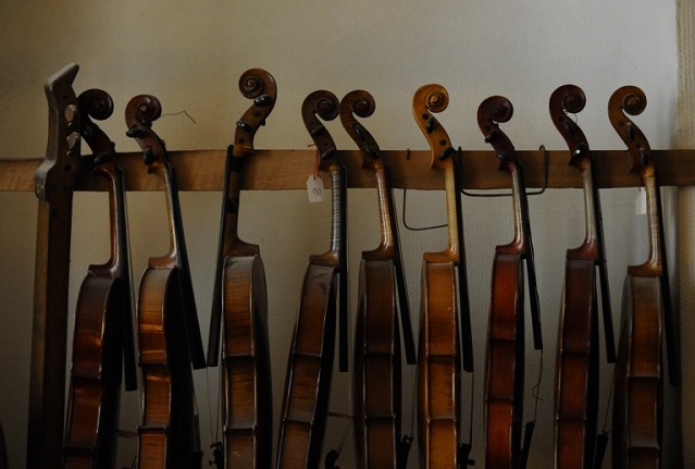 The Italian inventor of the violin wanted to imitate human voices: study
