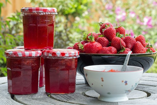 Swedish recipe: How to make strawberry compote