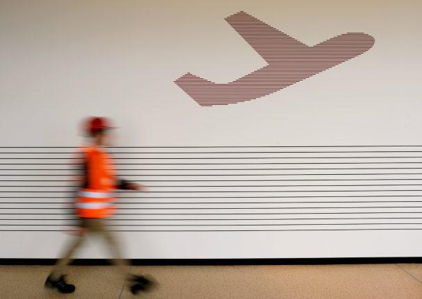 Berlin Airport plans to build additional terminal – before grand opening