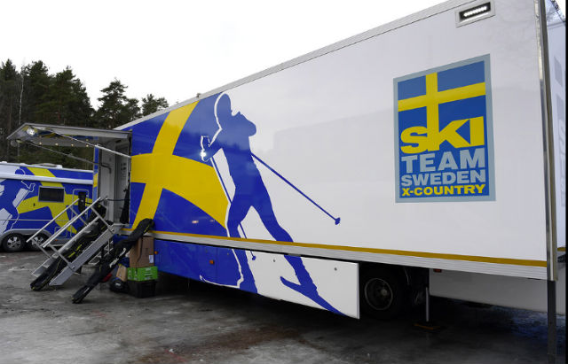 Swedish sports group reports Russian hackers to police
