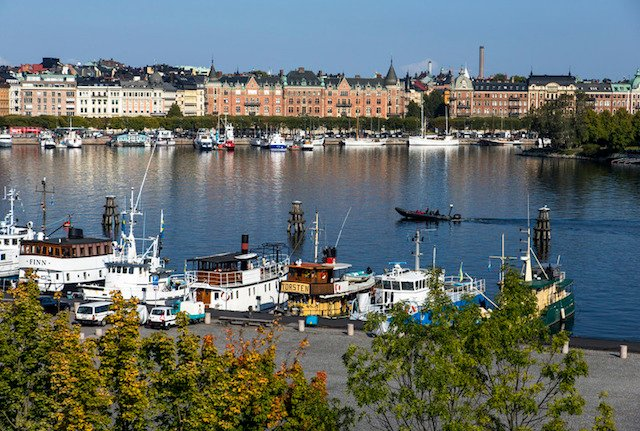 Can you really see Stockholm in a day? Yes, here's how